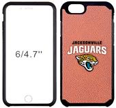 Jaguars Football Pebble Feel iPhone 6/6 Plus Case