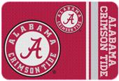 "Northwest NCAA Alabama 20""x30"" Bath Rugs"