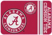 "Northwest NCAA Alabama 20""x30"" Bath Rugs"