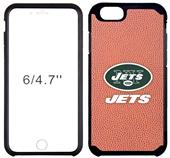 NY Jets Football Pebble Feel iPhone 6/6 Plus Case