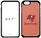 Buccaneers Football Pebble Feel iPhone6/6Plus Case