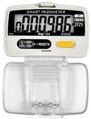 Digi 1st P-C10 Dual Step Pedometer Activity Timer