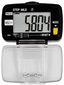 Digi 1st P-C20 Pedometer w/Step, Distance Activity