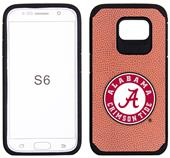 Alabama Football Pebble Feel Samsung GalaxyS6 Case