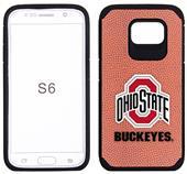 Ohio State Football Pebble Feel Galaxy S6 Case
