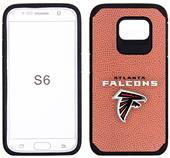 Atlanta Football Pebble Feel GalaxyS6/S6 Edge Case