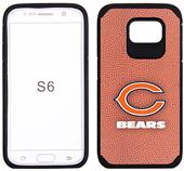 Chicago Football Pebble Feel Galaxy S6/S6Edge Case