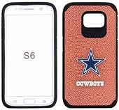 Dallas Football Pebble Feel Galaxy S6/S6 Edge Case