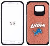 Detroit Football Pebble Feel GalaxyS6/S6 Edge Case