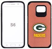 Packers Football Pebble Feel GalaxyS6/S6 Edge Case