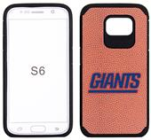 Giants Football Pebble Feel Galaxy S6/S6 Edge Case