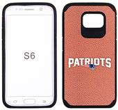 Patriots Football Pebble Feel GalaxyS6/S6Edge Case
