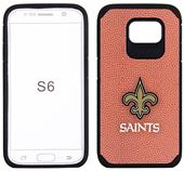 Saints Football Pebble Feel Galaxy S6/S6 Edge Case