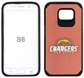 Chargers Football Pebble Feel GalaxyS6/S6Edge Case