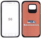 Seahawks Football Pebble Feel GalaxyS6/S6Edge Case