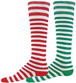 Red Lion Season Greeting Mini Hoop2 Athletic Socks