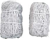Blazer Athletic Polyethylene White Soccer Nets