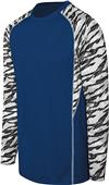 High Five Evolution Print Long Sleeve Jerseys