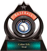 "Hasty Awards Eclipse 6"" Eclipse Baseball Trophy"