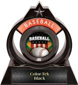 "Hasty Awards Eclipse 6"" Patriot Baseball Trophy"