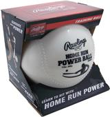 Rawlings Baseball Home Run Power Ball