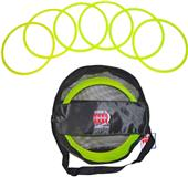 Soccer Innovations Soccer Speed Ring Bag