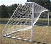 Soccer Innovations 8'X24' Twisted Soccer Nets SET