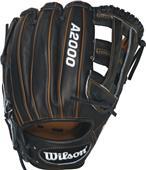 """Wilson A2000 PP05 Infield Glove - 11.5"""""""