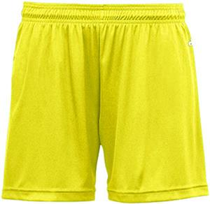 SAFETY YELLOW