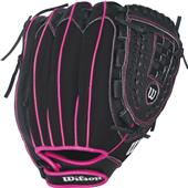 Wilson Flash Jr Fastpitch 11 Utility Glove - 11""