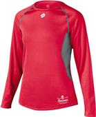 DeMarini Women's Gameday Long Sleeve Shirts