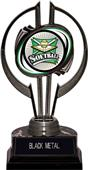"Awards Black Hurricane 7"" Xtreme Softball Trophy"