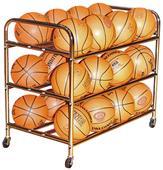 Kelpro Basketball 24 Ball Super Cart