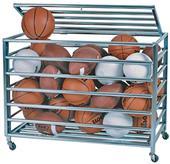 Kelpro Basketball Deluxe Equipment Transport