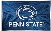 Collegiate Penn State 2-Sided Nylon 3'x5' Flag