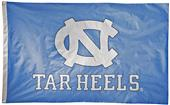Collegiate North Carolina 2-Sided Nylon 3'x5' Flag