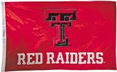 Collegiate Texas Tech 2-Sided Nylon 3'x5' Flag