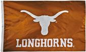 Collegiate Texas 2-Sided Nylon 3'x5' Flag