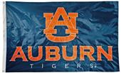 Collegiate Auburn 2-Sided Nylon 3'x5' Flag