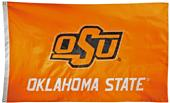 Collegiate Oklahoma State 2-Sided Nylon 3'x5' Flag