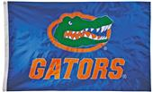 Collegiate Florida 2-Sided Nylon 3'x5' Flag