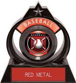 "Hasty Awards Eclipse 6"" Legacy Baseball Trophy"