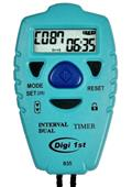 Digi 1st T-835 Interval and Dual Countdown Timer