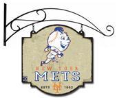 Winning Streak MLB NY Mets Vintage Tavern Sign