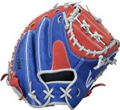 "Youth Stars & Stripes 31"" Catcher's Baseball Glove"