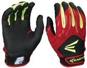 Easton HF3 HyperSkin Fastpitch Batting Gloves