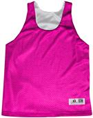 Badger Sport Ladies LAX Rev. Racerback Jersey Tank