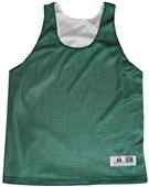 Badger Ladies LAX Reversible Racerback Jersey Tank