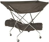 Athletic Specialties Volleyball Ball Carry Cart