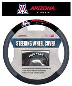 Collegiate Arizona Steering Wheel Cover
